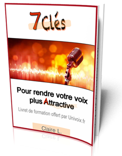 Livret de formation de 43 pages