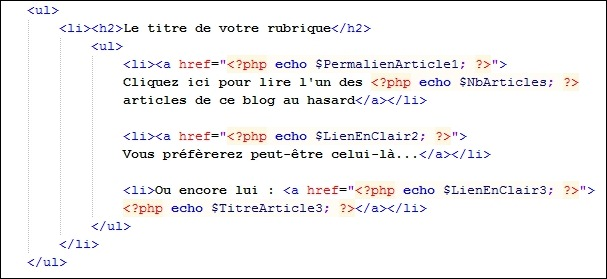code-php-3liens